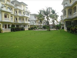 2 Bed 2 Bath Self Catering Apartment in a Private Resort