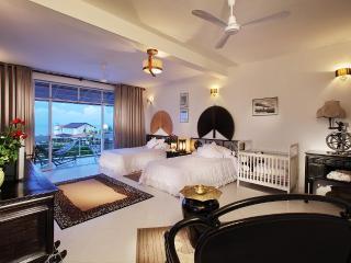 Spacious Triplex villa at Long Hai