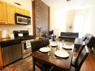 FABULOUS 2 BEDROOM NYC FLAT!, Nova York