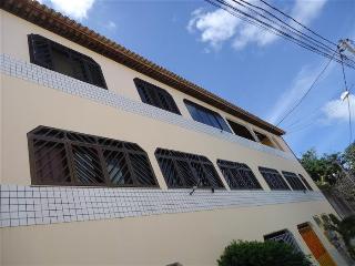 AP Itapuã Residence Praia - Flat 7, Salvador