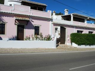 Casa Rosa, Loule