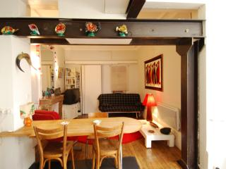 Apartment  5 pers Montmartre, Paris