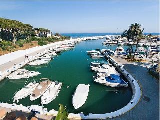 Apartamento para 6 personas a 50 m de la playa, Marbella