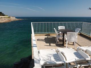 2086 Seaside Brittany villa fantastic seaviews