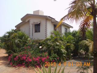 Luxury Detached 3 Bedroom en-suite Sunset View Beach Villa with private Patio,