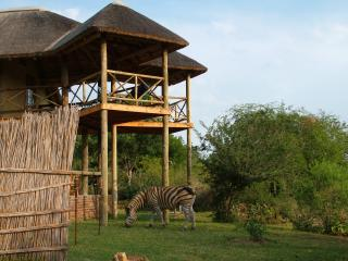 Majuli River Lodge, Marloth Park