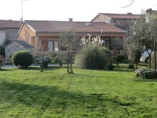 Villa Gianni, Barban