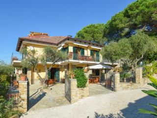 Villa Elaia general view