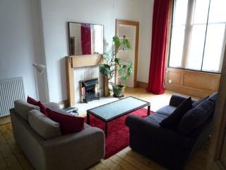 Easter Road Festival apartment Edinburgh