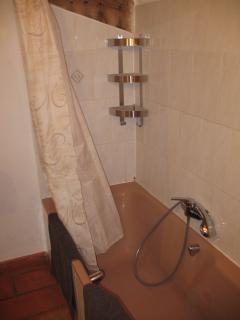 vue salle de bains