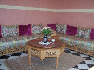 Moroccan Living room Sofabeds