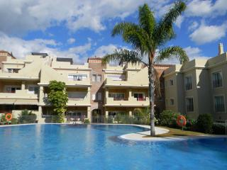 Lovely, two-bed apartment in BelAir, Estepona