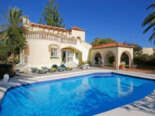 Villa in Elviria/Marbesa Detached