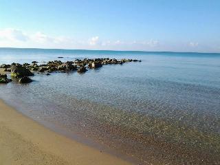 Villa Punta Bianca vista mare, Agrigento