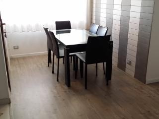 Residence villetta Piano terra floor groun