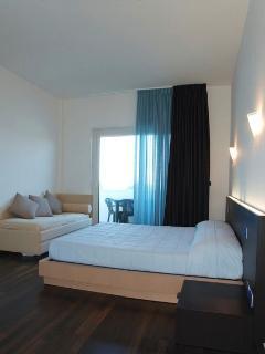 Camera da letto residence