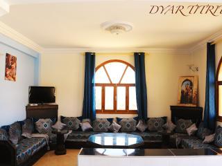 apartment  tilila  tamraght, Aourir