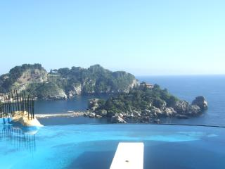 Villa Suk, Taormina