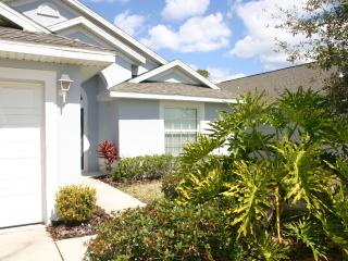 Lakeside Villa Orlando, Luxury Villa with pool, Kissimmee