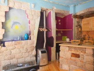 Charming studio in Kotor