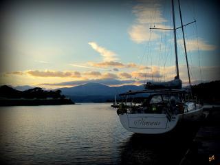 Nemesis Sailing Yacht