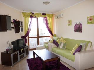 Holiday Apartment in Ravda