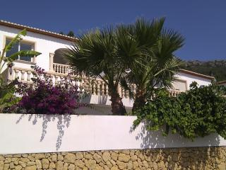 Casa Bonita 3 bedroom  Villa with Private Pool, Benitachell