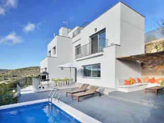 Villa Jaume Sitges