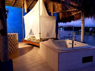 Waterfront penthouse 3 beds ., Nuevo Vallarta