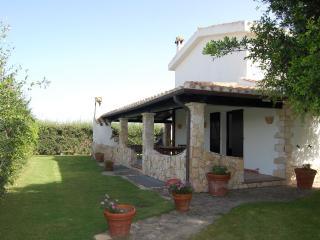 Villa Gemini - Spiaggia Grande, Calasetta