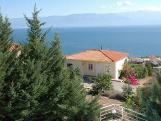 Villa Thalia. EOT licensed. Sea View, Private Pool.