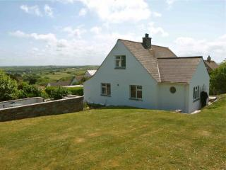 Trehanoo House (available with Trehanoo annexe sleeps 4 - see separate listing)