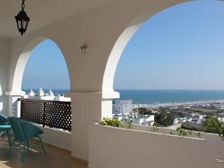 Grand Luxury Apartment, Tetouan