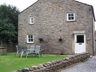 The Granary (Sleeps 8) - Carperby