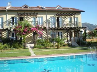 Violet residences D2, Fethiye