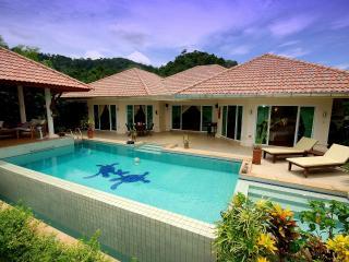 Turtle Villa, Kathu