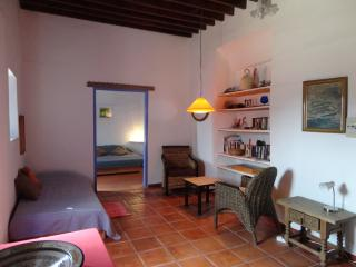 Casa Sierraymar - apartamento muy romantico, Nijar