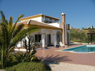 Casa Verano, Viñuela