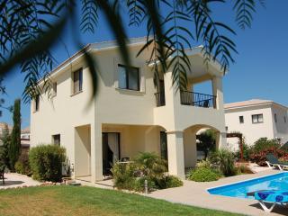 Secret Valley Villa, Pafos