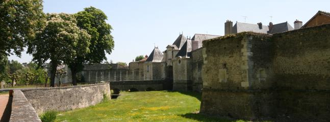 Richelieu walls