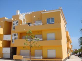 Luzurious penthouse apartment