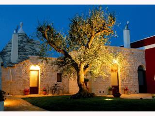I Trulli del Nonno Michele, Alberobello