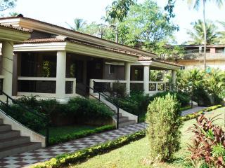 Villa Alluvion, Candolim