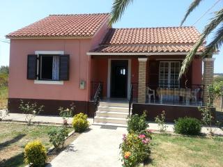Nice house in Sidari on Corfu