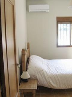The En Suite Bedroom