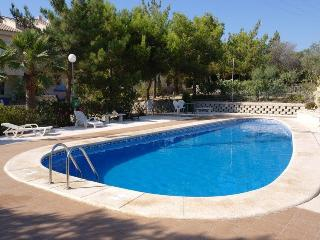 Townhouse in Venta Lanuza, Campello