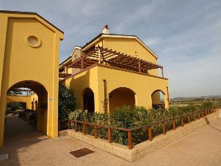 Country Resort Le Due Ruote - Appartamento Sole nel Borgo di Alberese