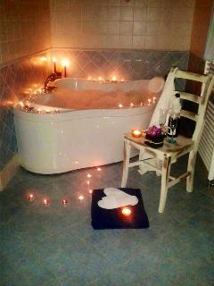 Relax e romanticismo