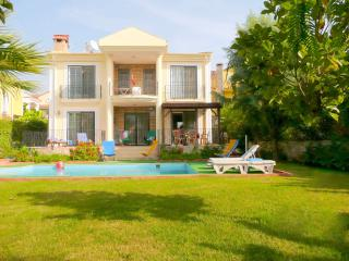 Lombard Villa