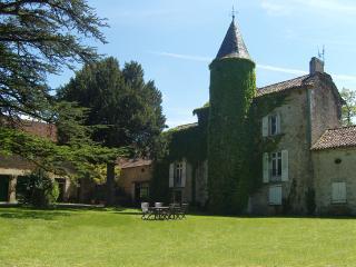 Domaine des Aliberts, Martiel